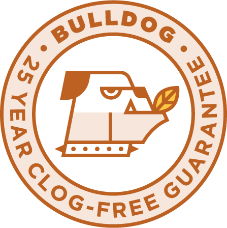 Bulldog Guarantee